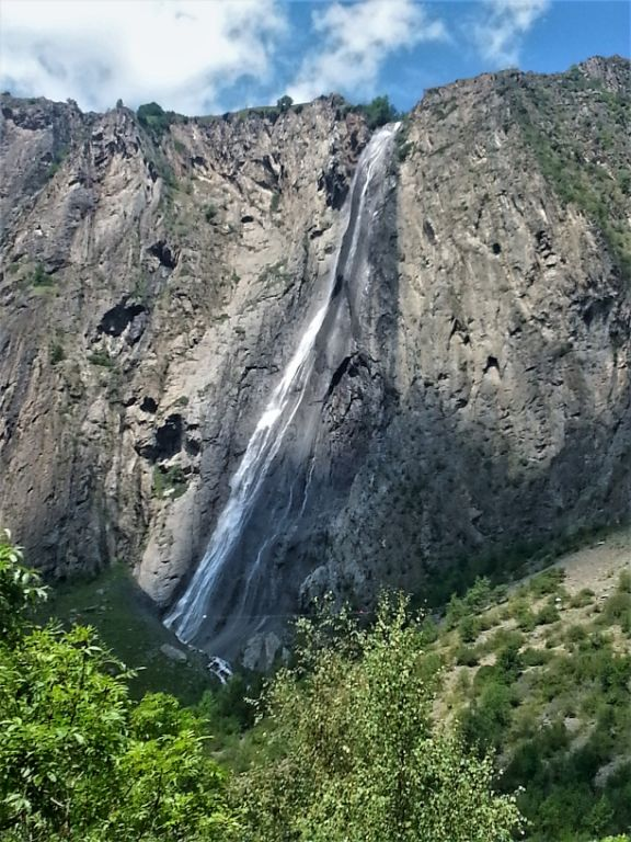 170723 21 sur la route de contournement du barrage du Chambon