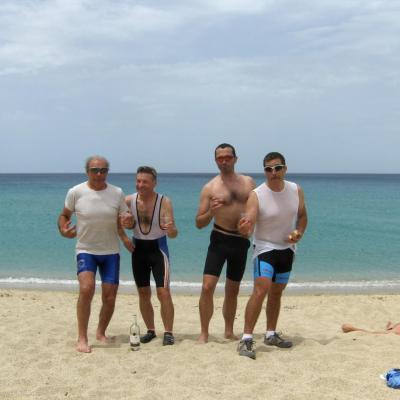 2008 Corse
