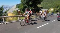 20180718 Alpe d'Huez Col de Sarenne