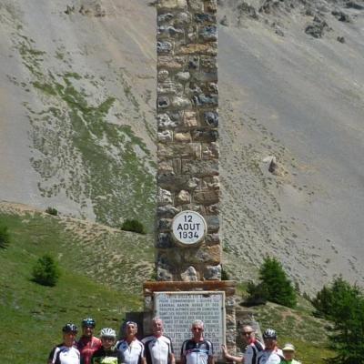20160706 Col de l'Izoard