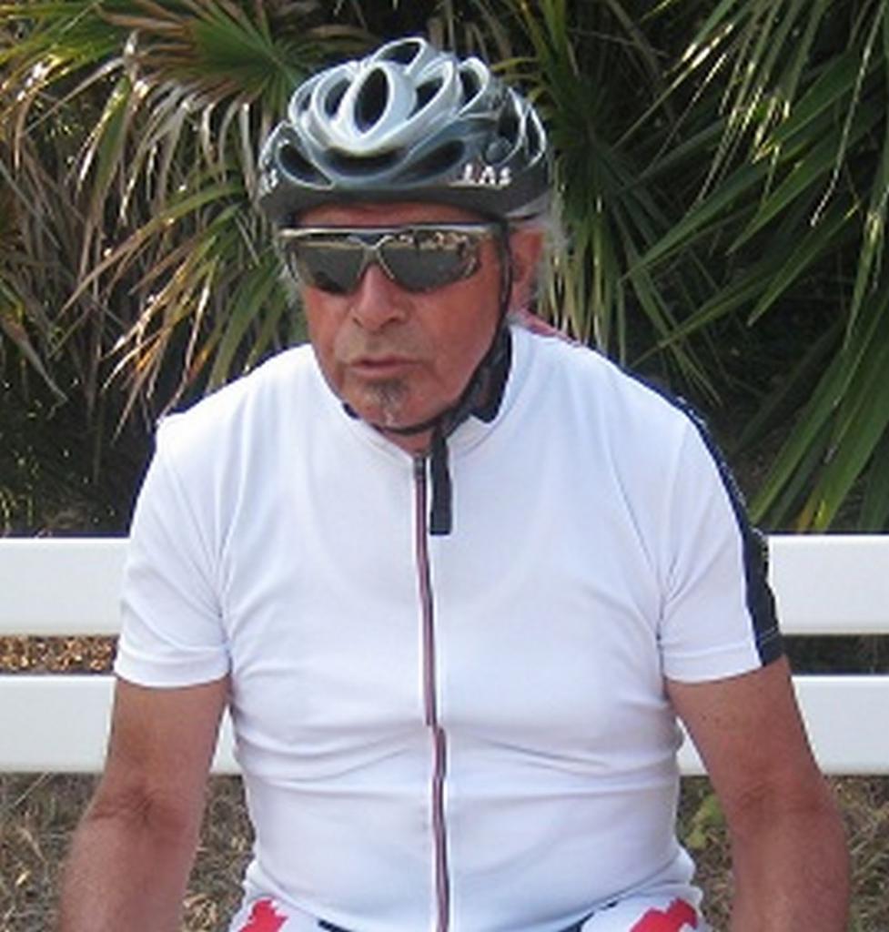 Lucien Lafranceschina