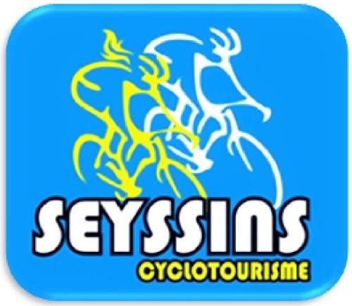 Seyssins Cyclotourisme